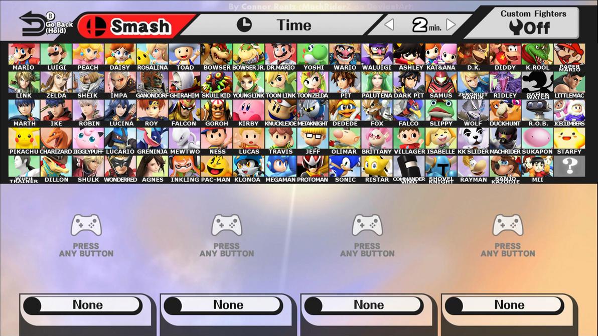 Super Smash Bros 4 Wii U Game Iso Download Engsuperstore S Blog