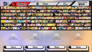 Smash Wii U Expansion (Second Edition)