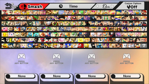 Smash Wii U Expansion (Second Edition) by ConnorRentz