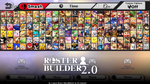 Roster Builder 2.0 Example