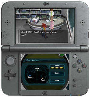 Pokemon Orre Saga 3DS Mock-Up 4