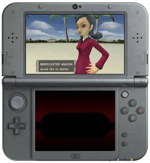 Pokemon Orre Saga 3DS Mock-Up 5