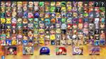 Super Smash Bros. for PC 2 - ROSTER PART 7