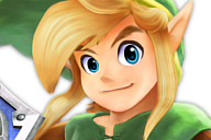 Link - A Link Between Worlds by ConnorRentz