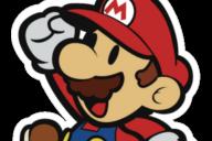 Paper Mario - Color Splash by ConnorRentz