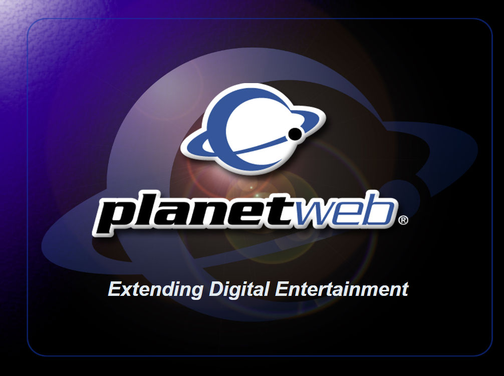 Planetweb by ConnorRentz
