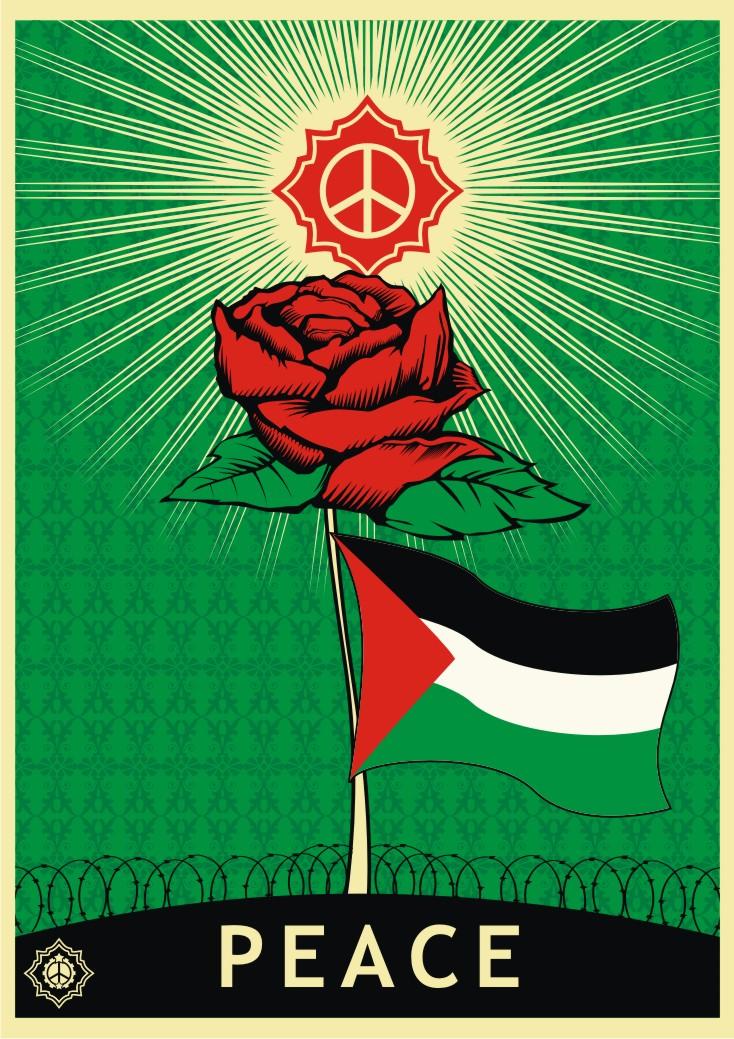 Peace Rose by racuntikus