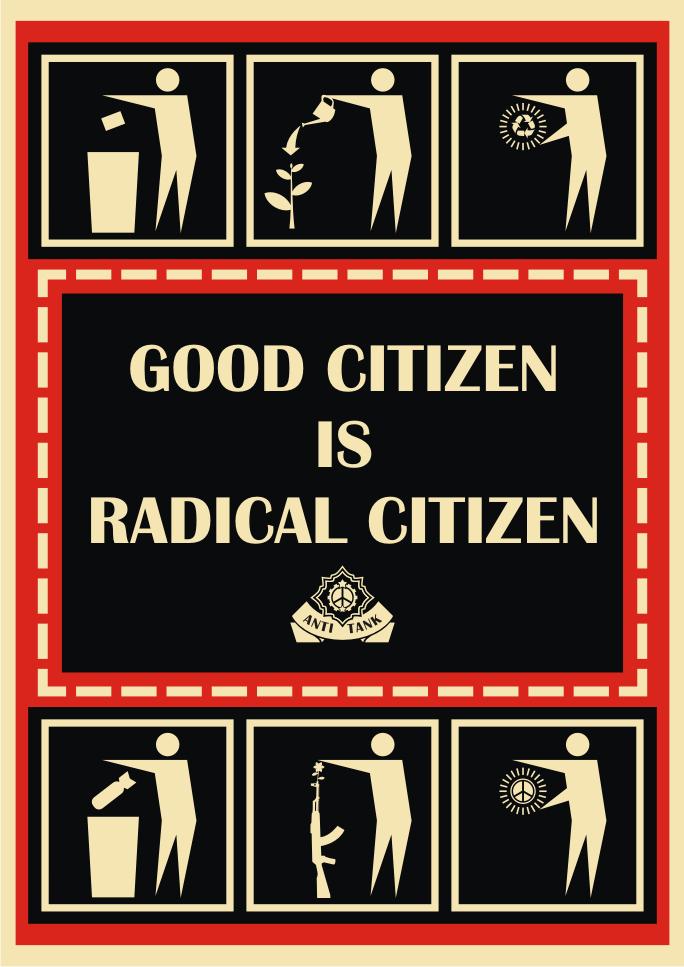 Citizen by racuntikus