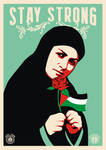 Stay Strong Palestinian