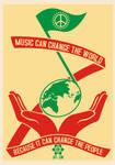 Music can change