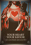 your savior