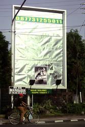 panjang umur billboard by racuntikus