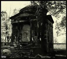 Tomb by gosiak87