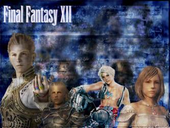 Final Fantasy XII Wallpaper by Final-Fantasy-XII