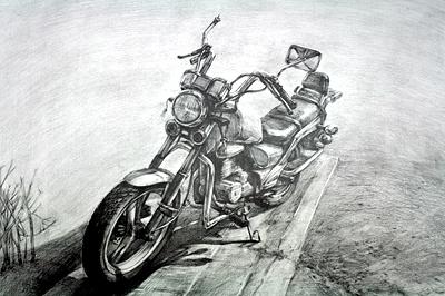 Bike by SoundArt