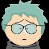 Sad Burger by AskBurger