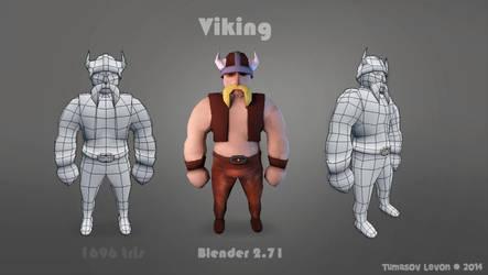 Viking by buzz321