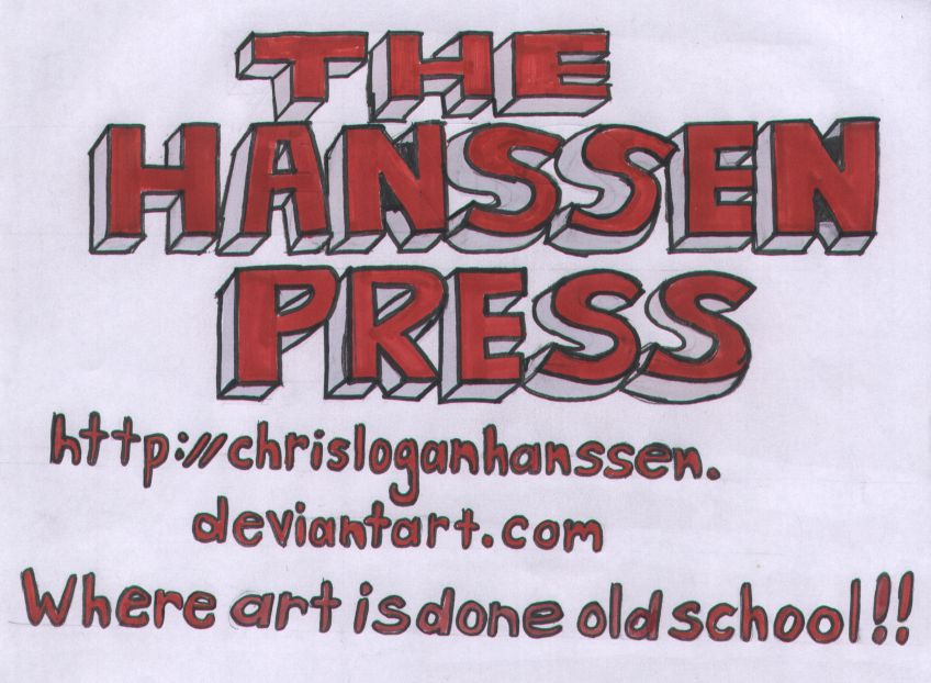 ChrisLoganHanssen's Profile Picture