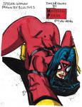 BluLynes-Hanssen-Spider-Woman