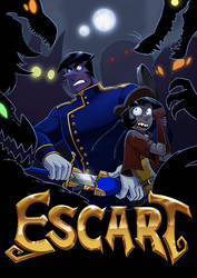 Escart: Cover #1