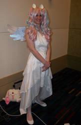 MLP: Star Catcher cosplay by hikarikirameku
