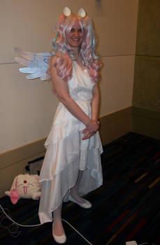 MLP: Star Catcher cosplay