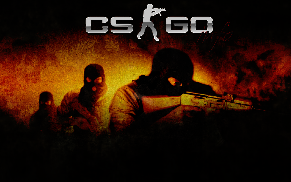 Counter-Strike: Global Offensive Wallpaper by PerishHasPower