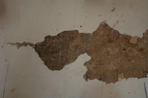 Damaged  wall 6 by Patterns-stock