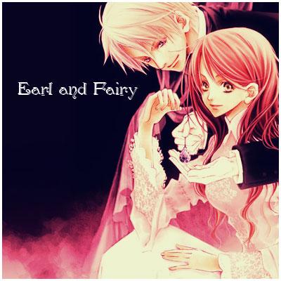 تقرِيرِ عن الأنمي Earl and Fairy ، حيثُ تجدُ لعآلمْ الجنّ وجُوداً } . Earl_and_Fairy_ID_by_Earl_and_Fairy_Club