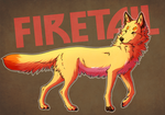 Collab - Firetaily by Pyttinski