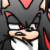 Shadow is not amused...