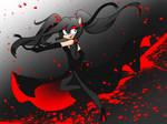 Blood Ballet by Natsumi-Nyan