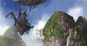Illustrious Voyage