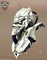 910-F Concept by thomaswievegg