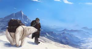 Polar Odyssey