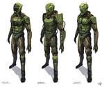 Suit concepts