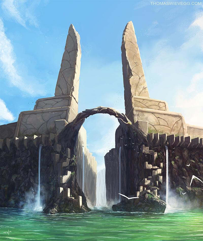 Portal by thomaswievegg