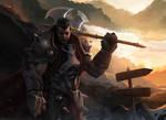 Darius - League of Legends
