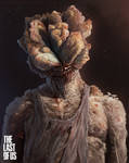 the Last of Us - Clicker