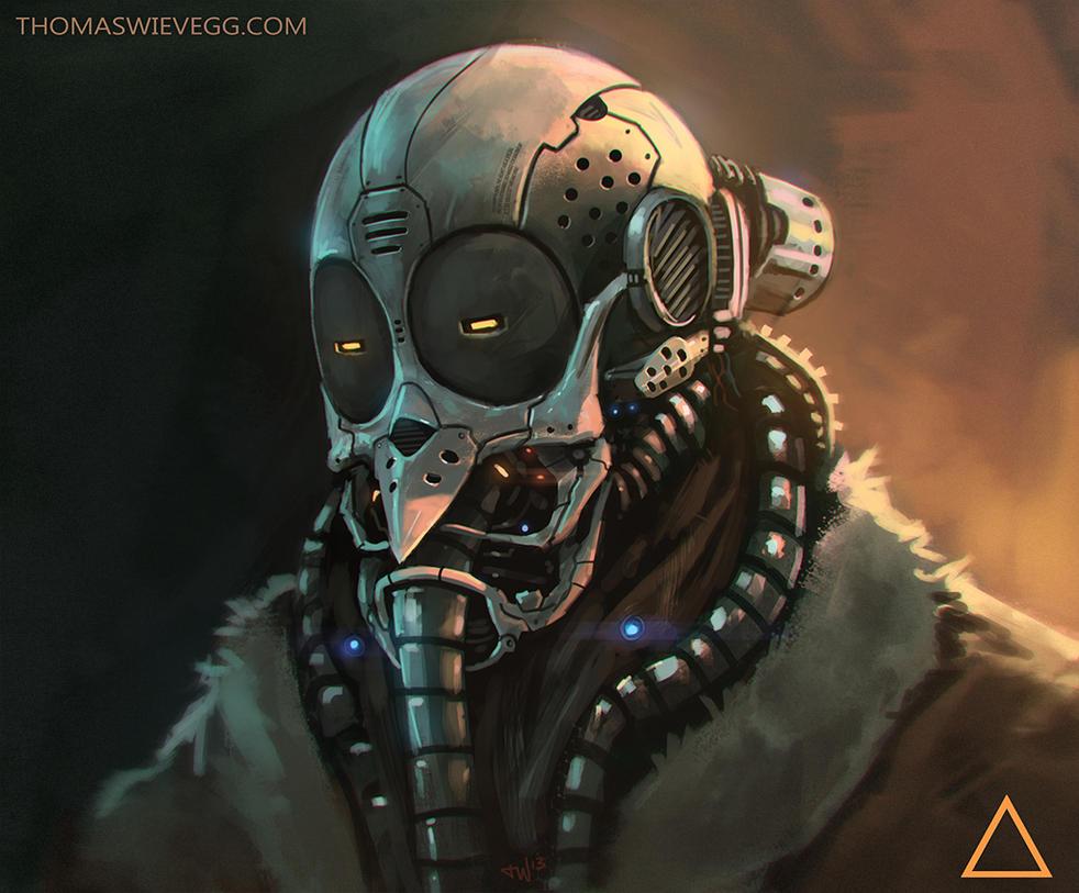 Mask1 by thomaswievegg