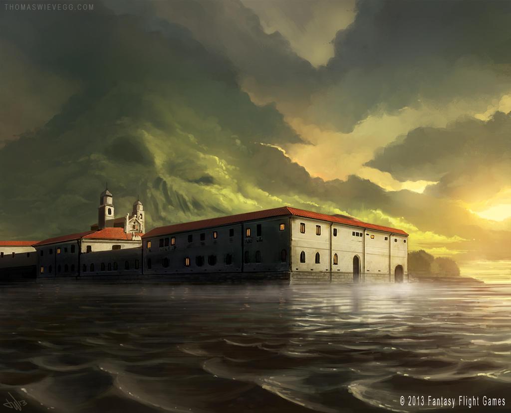 San Servolo FFG by thomaswievegg