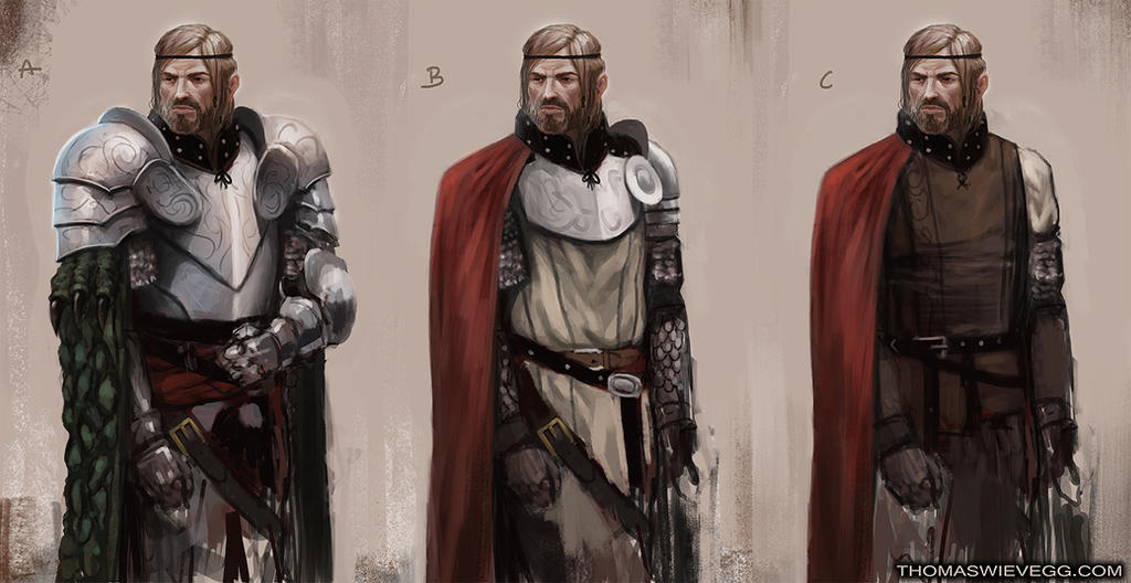 knight concept exploration by thomaswievegg