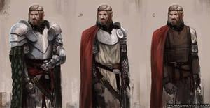 knight concept exploration