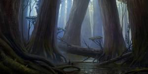 Giant Swamp