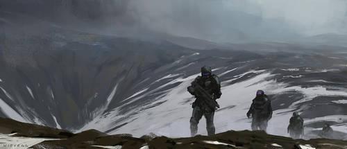 Ascend by thomaswievegg