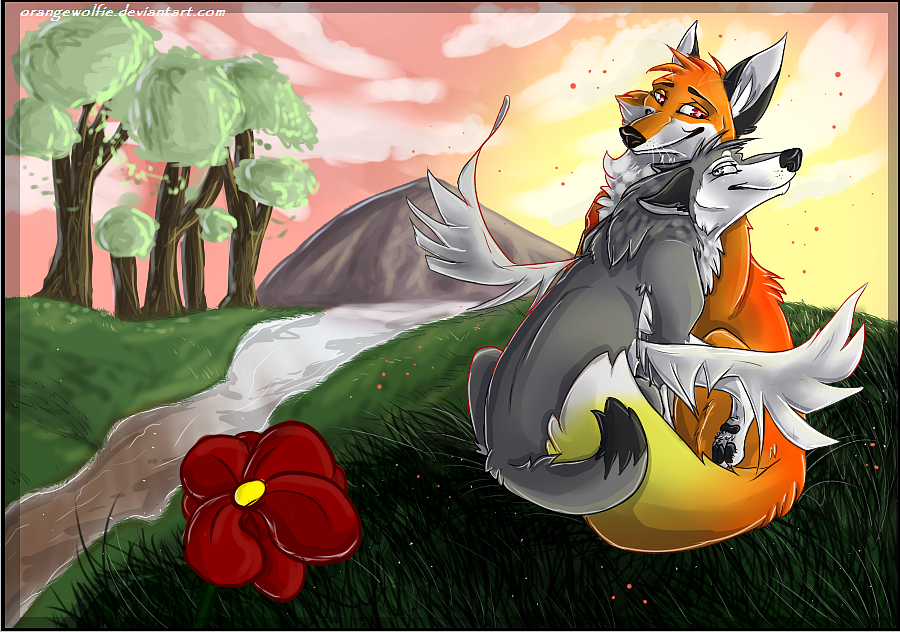 Nightabsol - Commission by Chrizka