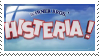 Histeria stamp by Alexander-Rowe