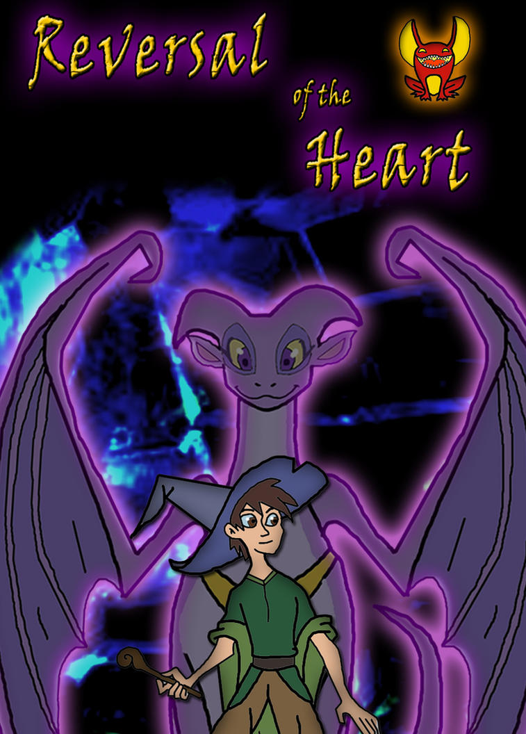 Reversal of the Heart Poster by Inkheart7