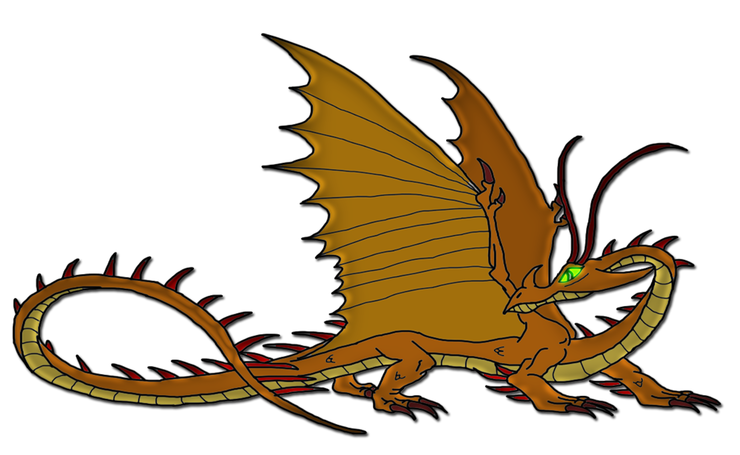 Learn how to draw changewing from how to train your dragon how to - Dragon Appearance Img Width 510 Height 313 Http Fc00 Deviantart Net Fs7