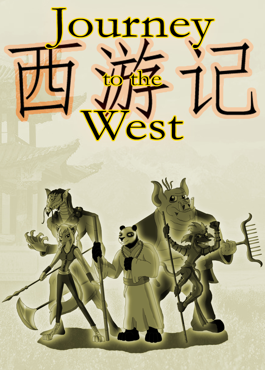 journey to the west A monk and his disciples travel to the west to exorcise demonic possessions, but first need to understand their own personal anxieties tsui hark directed this historical fantasy epic.